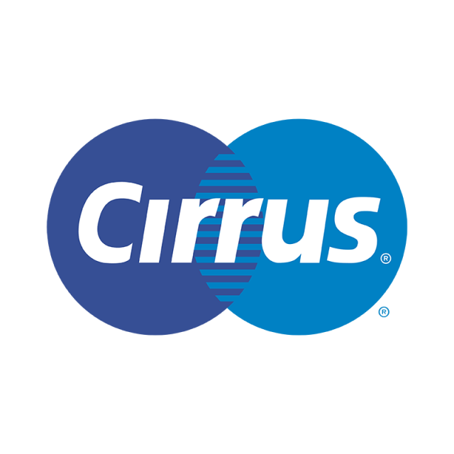 640x640 Cirrus Logo Icon, Paypal, Icon, Logo Png And Vector For Free Download