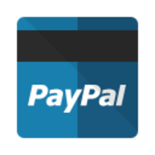 512x512 Vector Paypal Free
