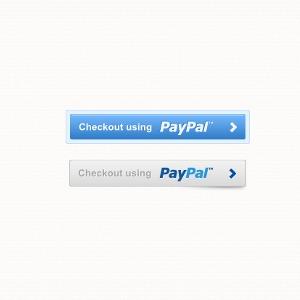 300x300 Paypal Button Vector