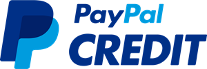 300x101 Paypal Credit Logo Vector (.eps) Free Download
