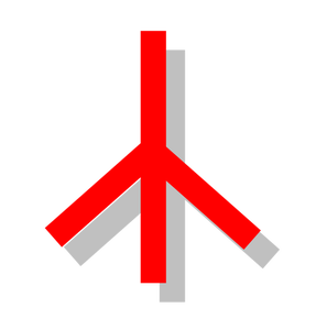 Peace Sign Vector Free