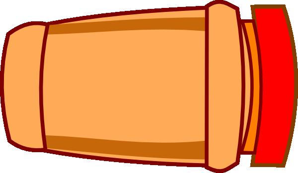 Peanut Butter Vector