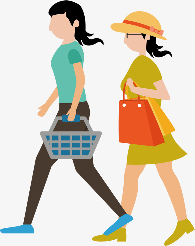 650x822 Pedestrian, Walk, Consumption, Consumer Groups Png And Vector For