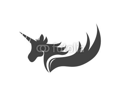 400x320 Pegasus Vector Logo Template Vector Illustration Buy Photos Ap