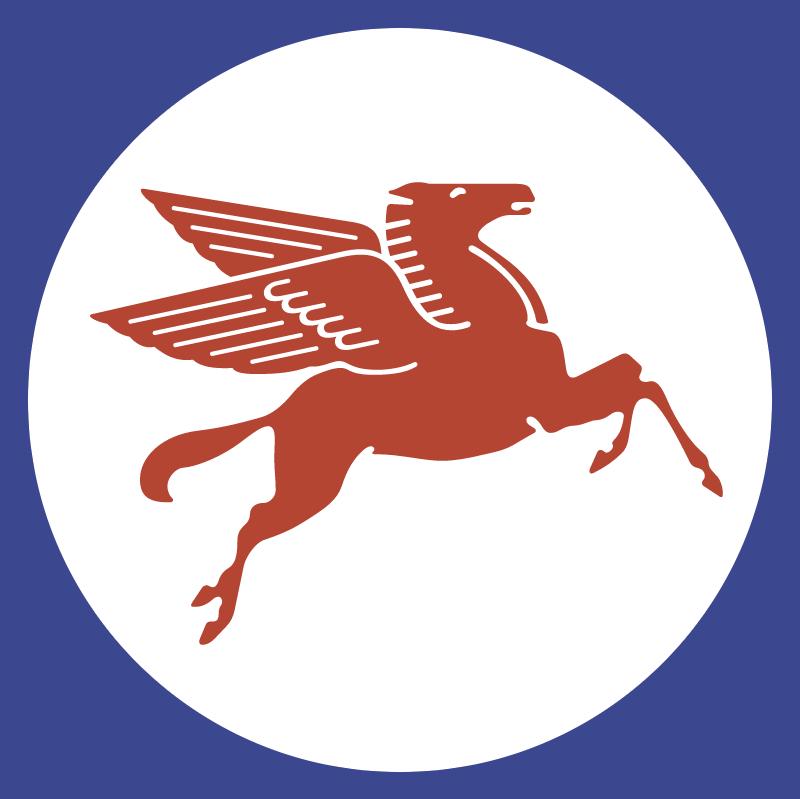 800x799 Mobil Pegasus Free Vectors, Logos, Icons And Photos Downloads