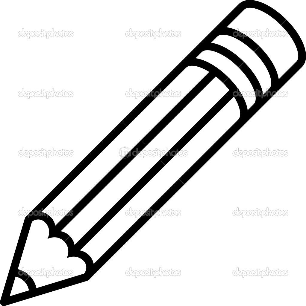 1022x1024 Free Pencil Vector Icon 236674 Download Pencil Vector Icon