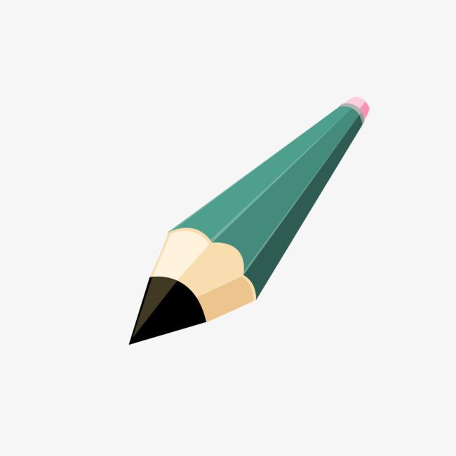 650x651 Pencil Shape Vector Diagram, Pencil Vector, Pencil, Vector Png And