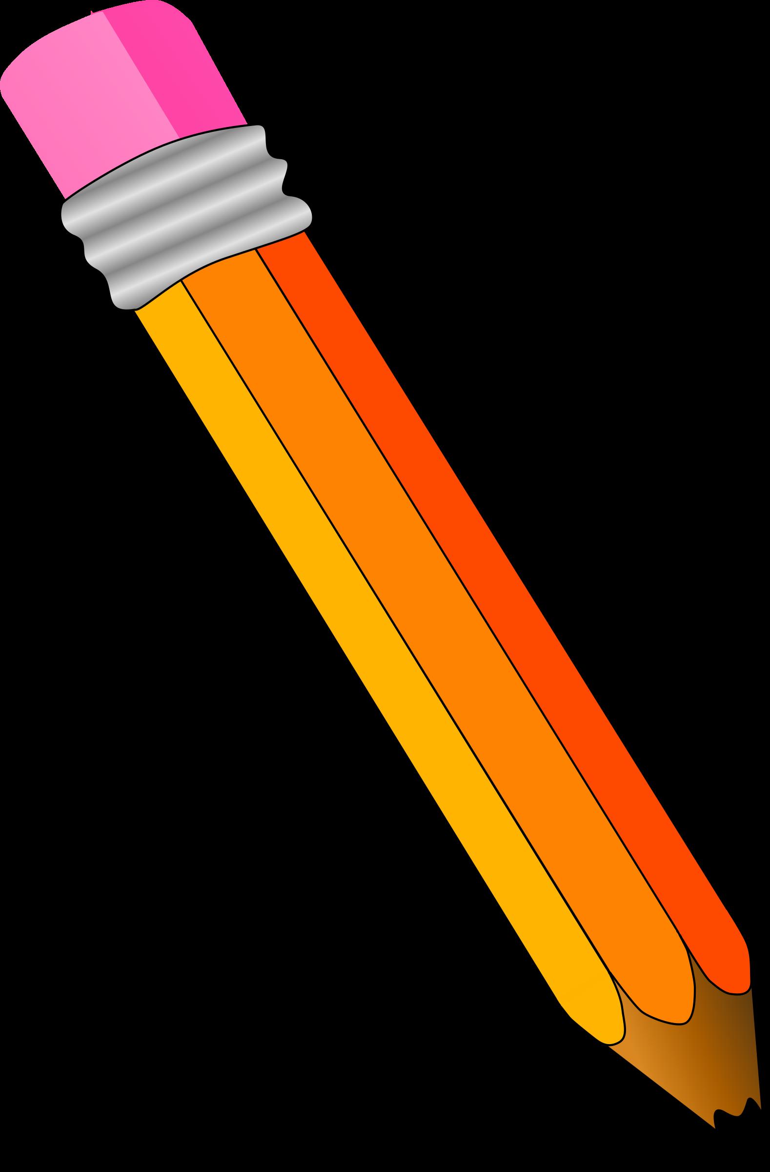 1578x2400 Pencil Clipart Sharp Pencil