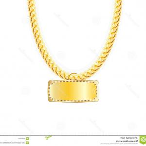 300x300 Png Necklace Gold Pendant Vector Gold Necklace Geekchicpro