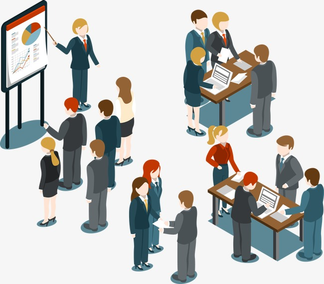 650x569 People Vector Work, People Vector, Work Clipart, Business Png And