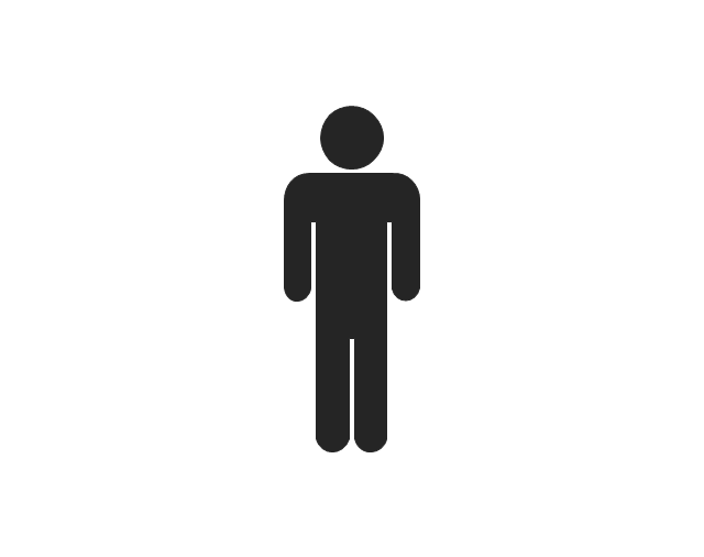 640x506 People Pictograms