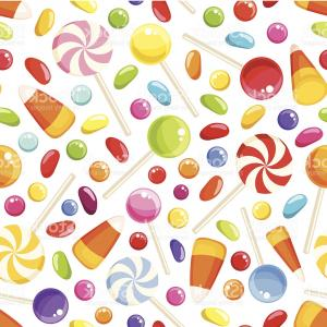300x300 Royalty Free Stock Photos Peppermint Candy Vector Illustration