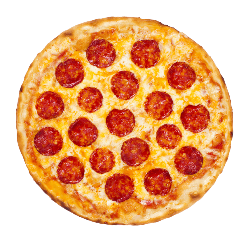 Pepperoni Vector