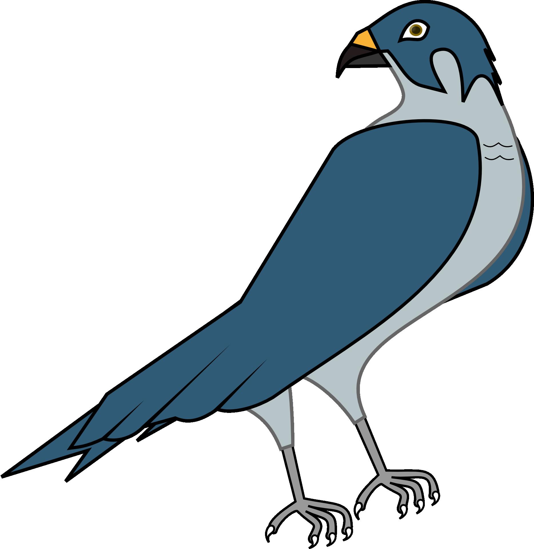 1868x1920 15 Vector Hawks Peregrine Falcon For Free Download On Mbtskoudsalg