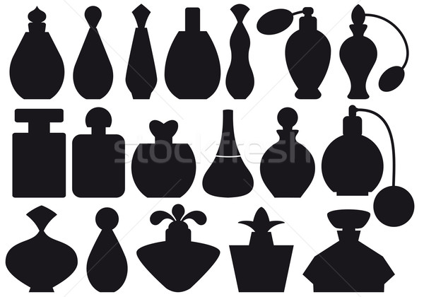 600x420 Perfume Stock Vectors, Illustrations And Cliparts Stockfresh