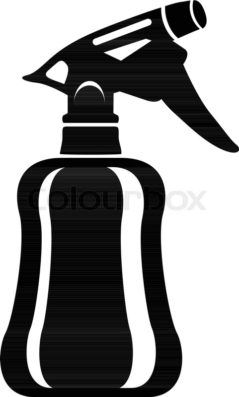 481x800 Perfume Icon. Simple Illustration Of Perfume Vector Icon For Web