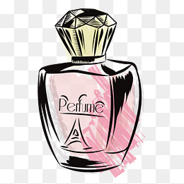 260x261 Vector Perfume Bottle Png, Vectors, Psd, And Clipart For Free