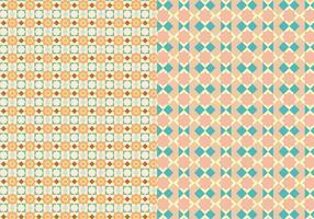 286x200 Persian Pattern Free Vector Art