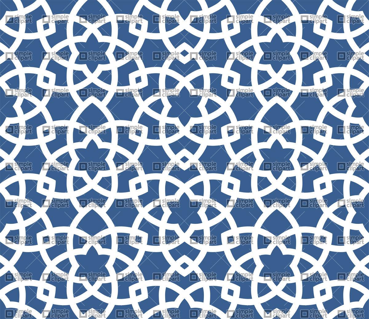 1200x1039 Arabic Ornamental Background
