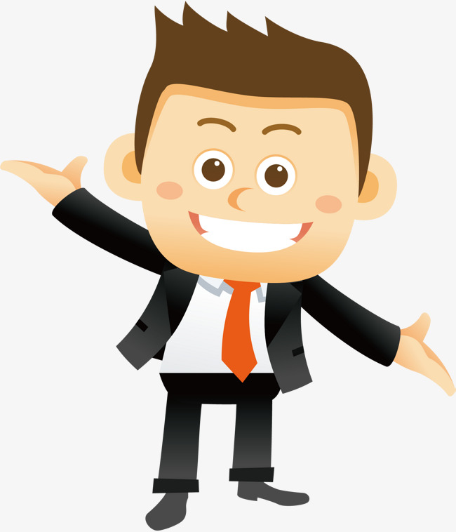 650x758 Happy People, Happy, Sell, Cartoon Png And Vector For Free Download