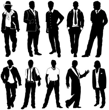 364x368 Man Free Vector Download (3,091 Free Vector) For Commercial Use