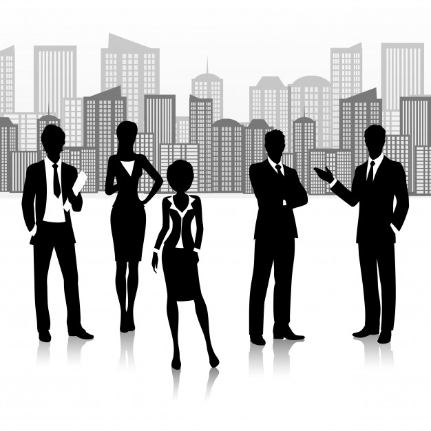626x626 Business People Vectors Free Vector Graphics Everypixel