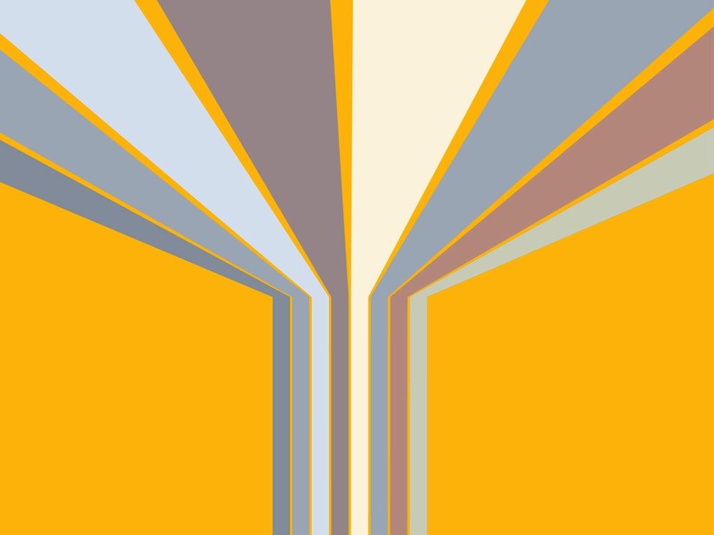 1024x768 Perspective Lines Design Vector Art Amp Graphics