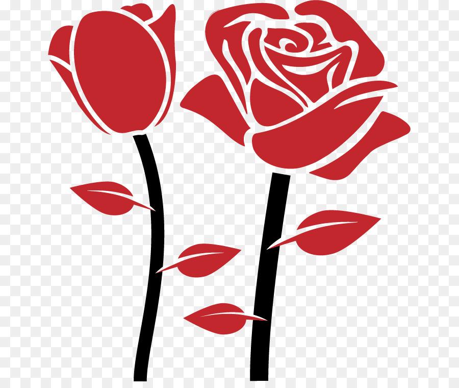 900x760 Rose Flower Clip Art