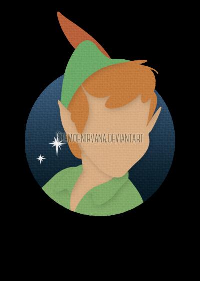 400x560 Peter Pan Vector Myvmk Forums