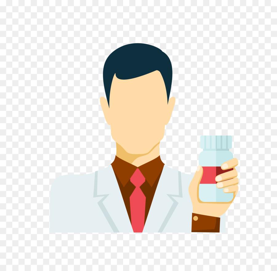 900x880 Physician Pharmacist Icon