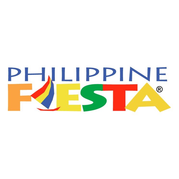 745x745 Philippine Fiesta Free Vector 4vector
