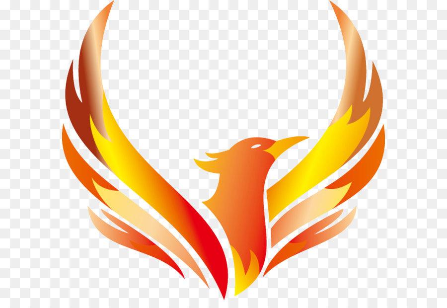 900x620 Logo Phoenix Illustration