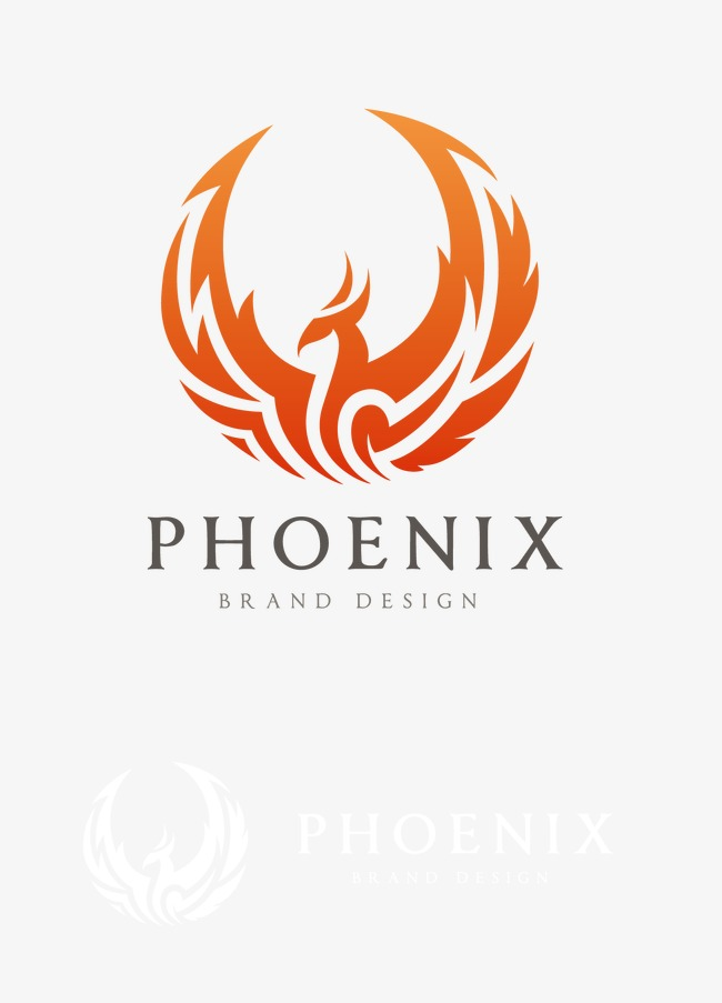 650x903 Phoenix, Vector Logo, Creative Logo Png And Vector For Free Download