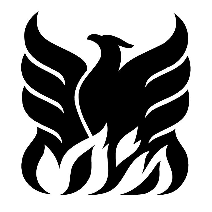 745x745 Phoenix 1 Free Vector 4vector