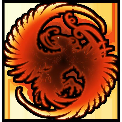 Phoenix Vector Art