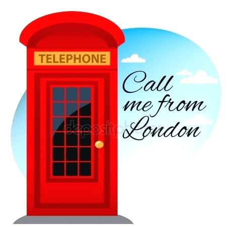 Phone Booth Vector at GetDrawings com | Free for personal use Phone