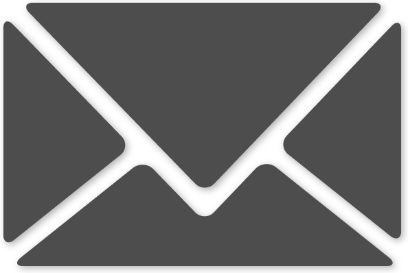 594x398 Mail Icon Vector