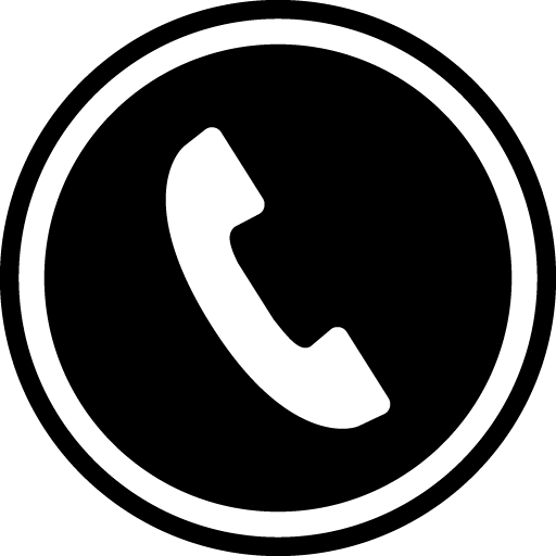 512x512 Collection Of Free Vector Phone Circle. Download On Ubisafe