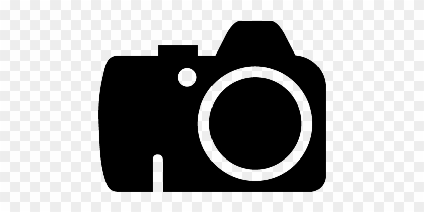 840x420 Dslr Camera Clipart