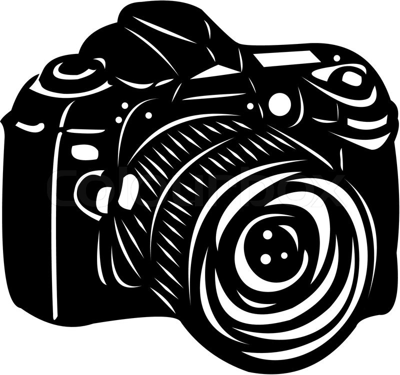 800x751 Camera Vector 8 An Images Hub