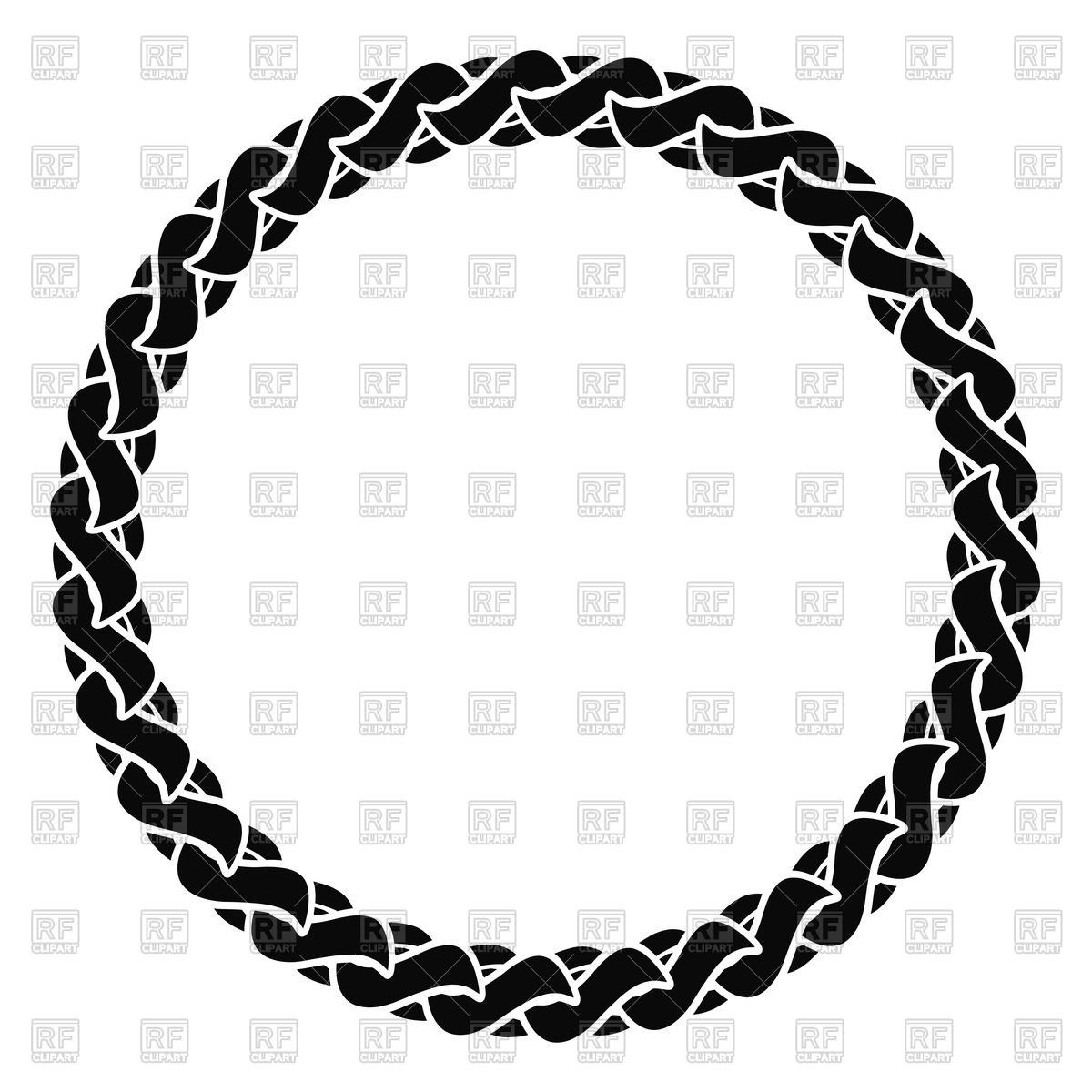 1200x1200 Round Frame Vector Image Vector Artwork Of Borders And Frames