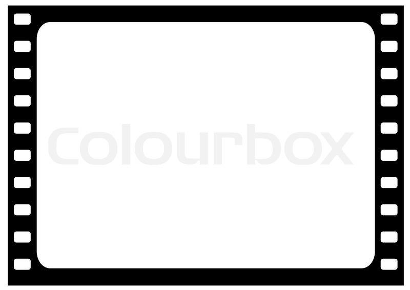 800x566 Wide Film Frame