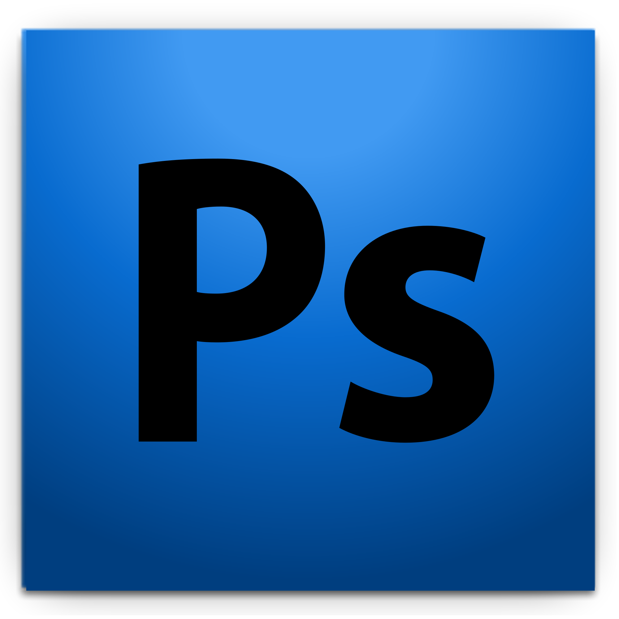 2000x2000 Adobe Photoshop Adobe Photoshop Logo Icon Vector Free Download
