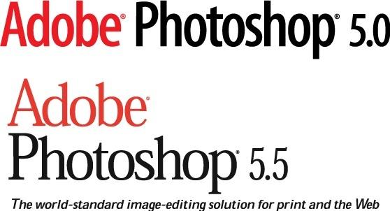 558x302 Adobe Photoshop Logos Free Vector In Adobe Illustrator Ai ( .ai