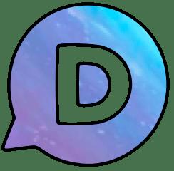 244x240 Disqus Logo Vector Blogger Pi A Black Hole For Internet