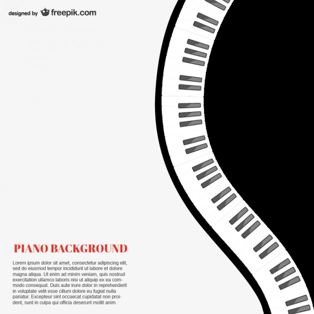 Piano Vector Art at GetDrawings com | Free for personal use