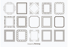 285x200 Frame Cdr Free Vector Graphic Art Free Download (Found 7,884 Files