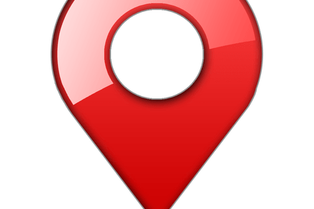 450x300 19 Pin Vector Location Icon Huge Freebie! Download For Powerpoint