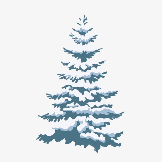 650x651 Snow Pine, Snow Vector, Snow, Pine Png And Vector For Free Download