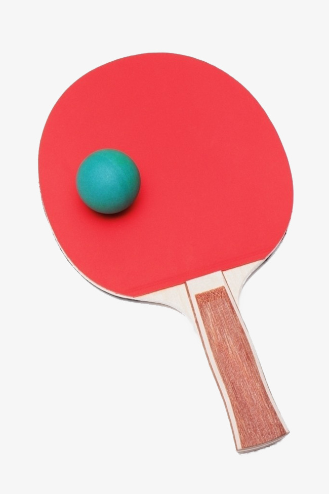 650x976 Ping Pong Paddle Png, Vectors, Psd, And Clipart For Free Download